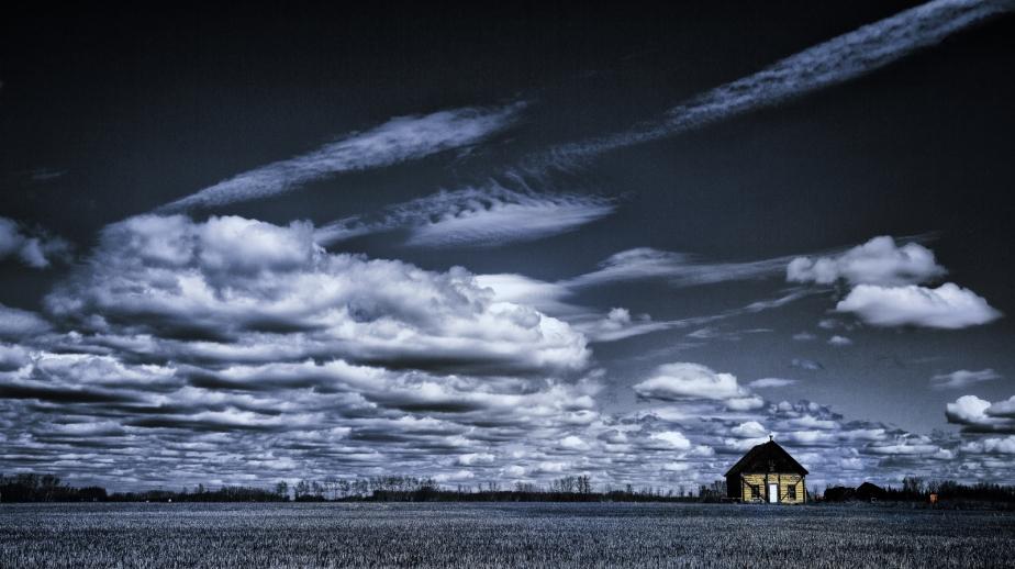 Gull Lake Homestead - Fort Vermilion, Alberta 2