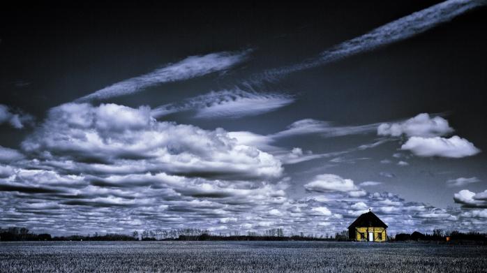 Gull Lake Homestead - Fort Vermilion, Alberta 3