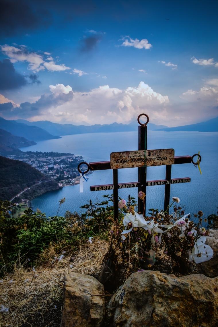 Lake Atitlan, Guatemala 2