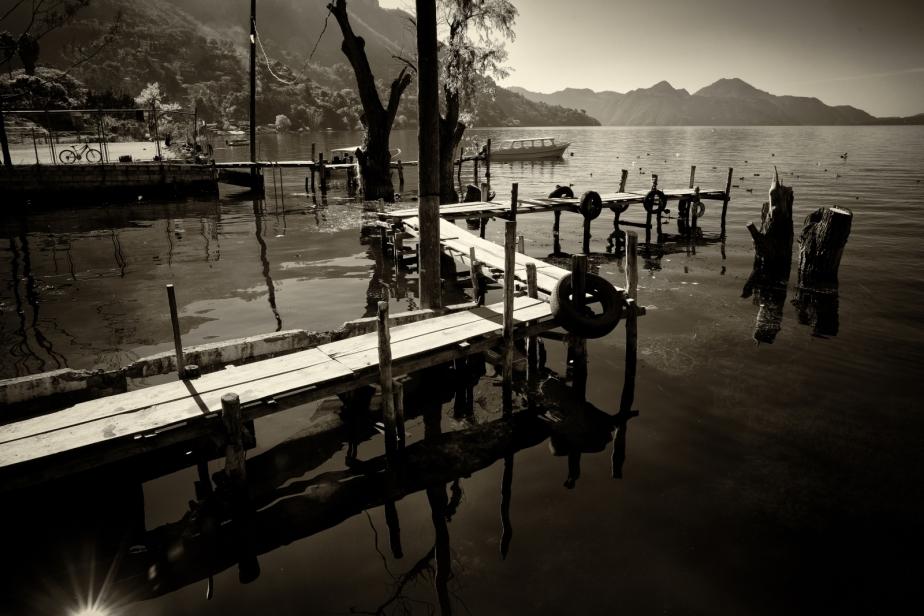 Lake Atitlan, Guatemala 3