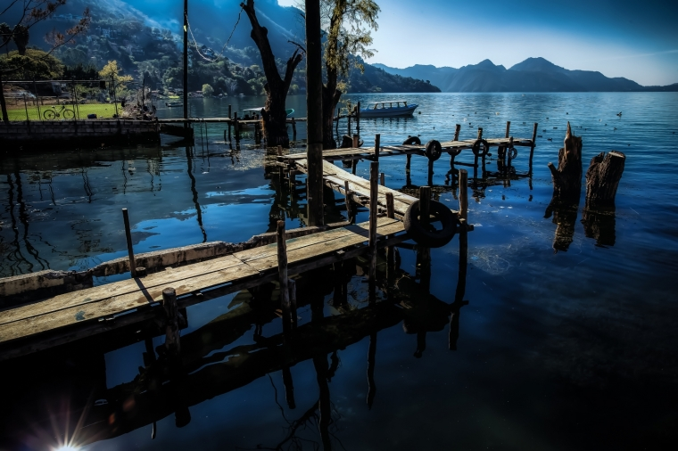 Lake Atitlan, Guatemala 4