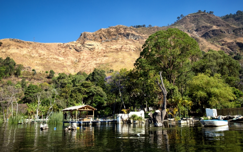Lake Atitlan, Guatemala 5