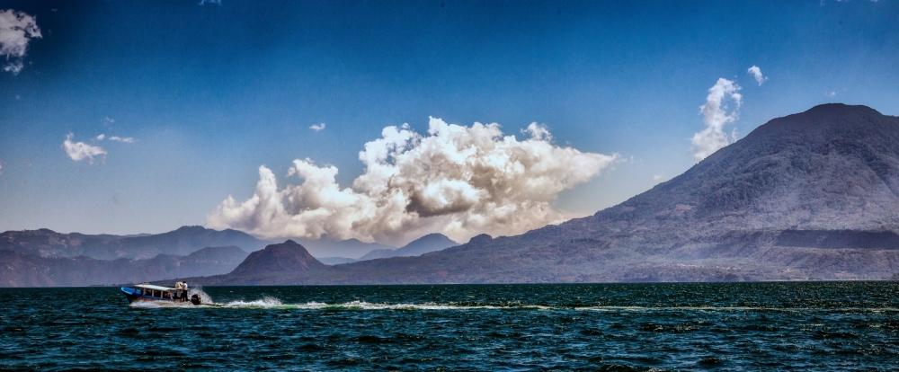 Lake Atitlan, Guatemala 8