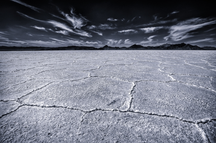 Salt Flats - Salduro, Utah 2