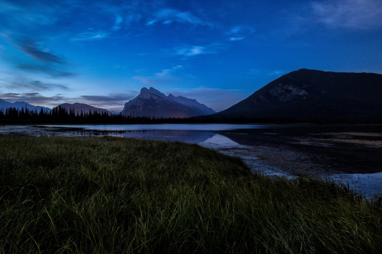 Vermillion Lakes, Banff, Alberta 3