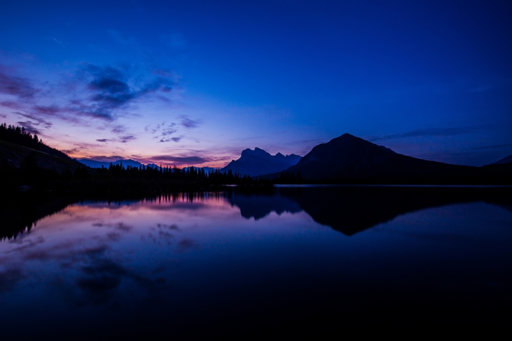 Vermillion Lakes, Banff, Alberta 4