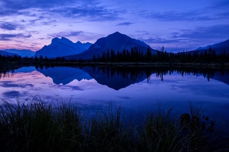 Vermillion Lakes, Banff, Alberta 6
