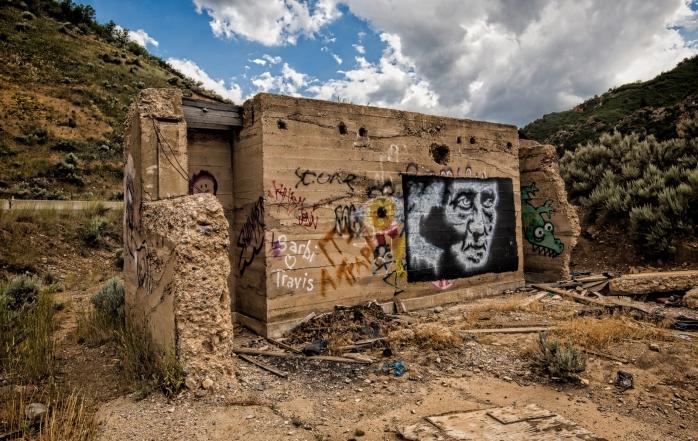 Foundation as Canvas - Utah 1