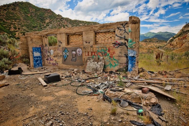 Foundation as Canvas - Utah 2