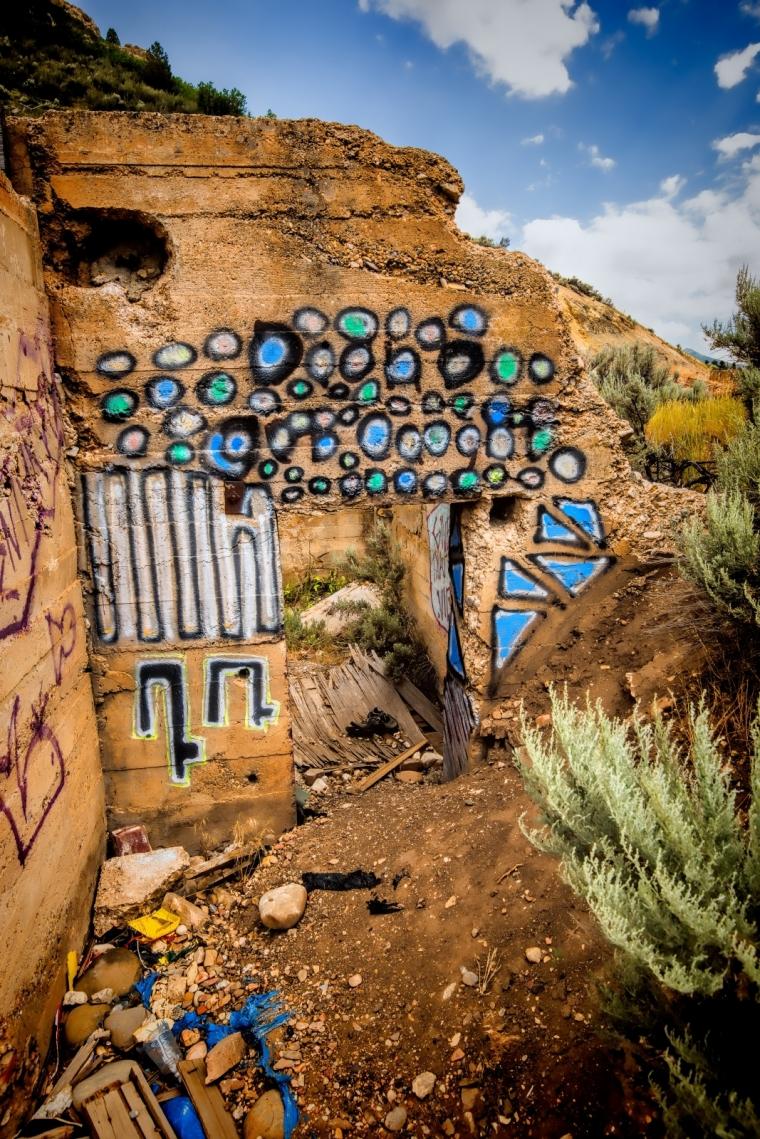 Foundation as Canvas - Utah 3