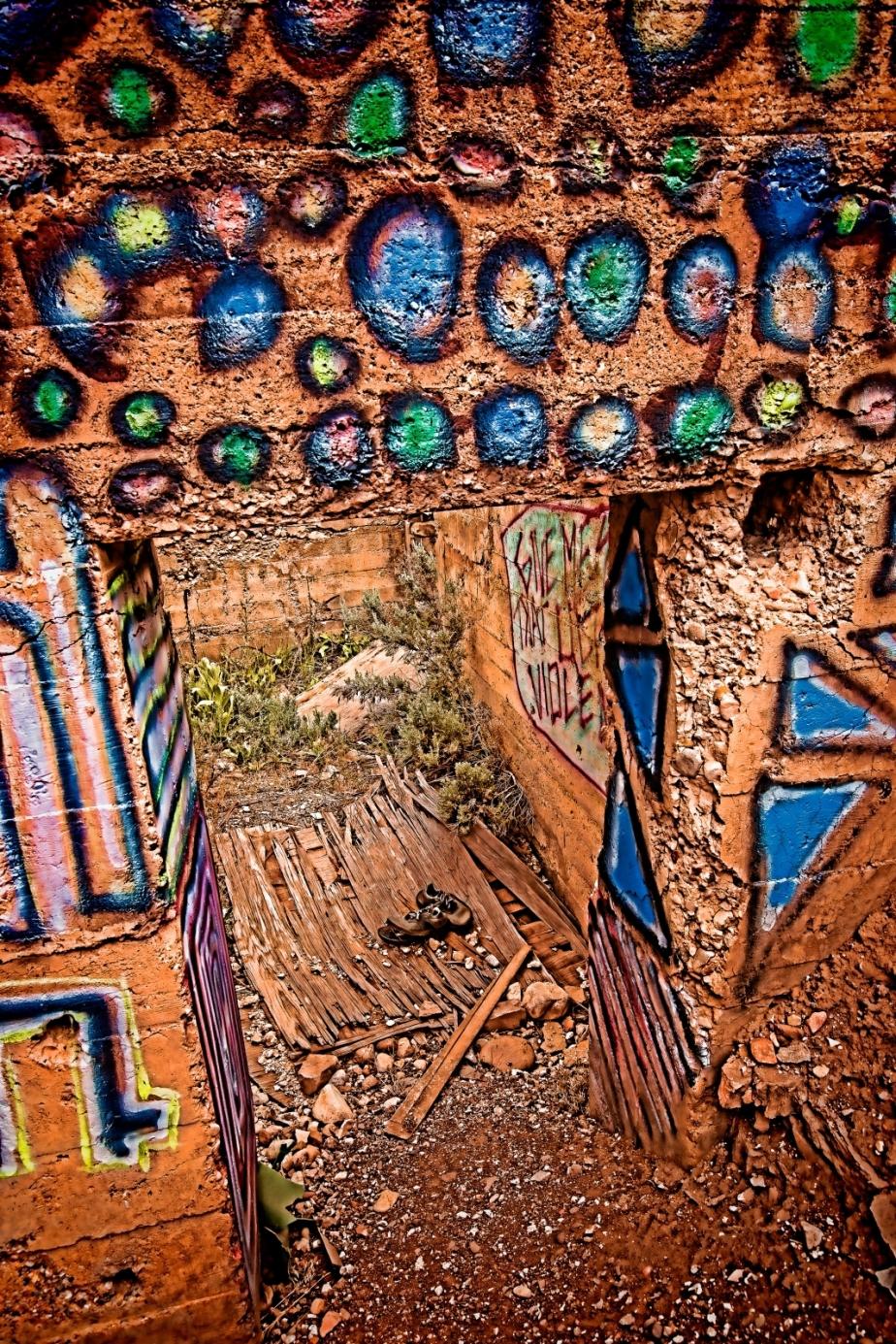 Foundation as Canvas - Utah 4