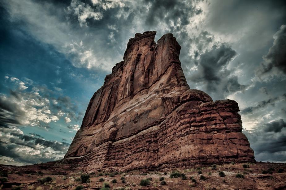 Arches Nat'l Park - Moab, Utah 3