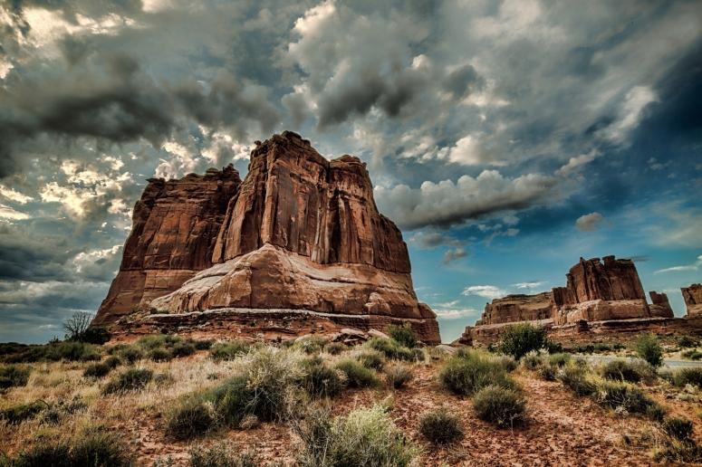 Arches Nat'l Park - Moab, Utah 4