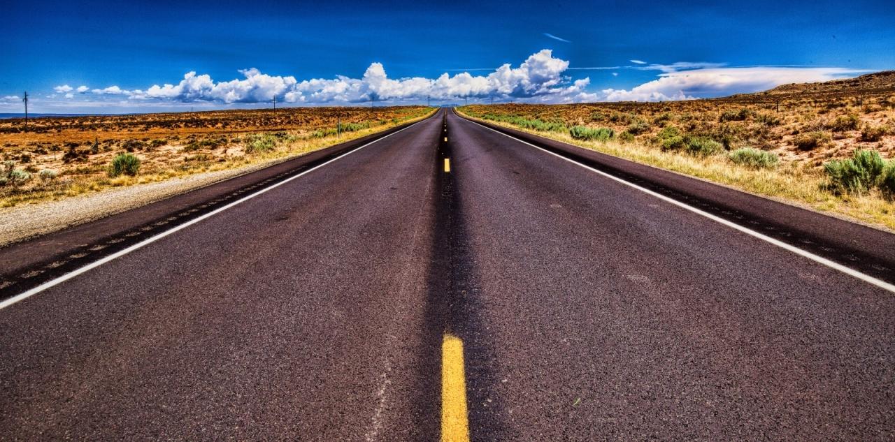 1The Road - Arizona