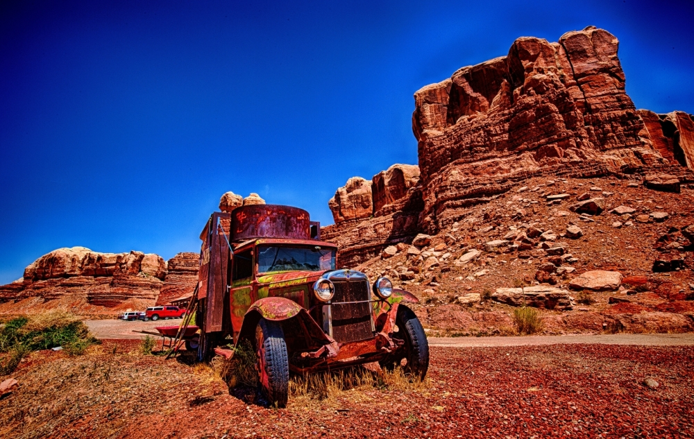 Chevrolet Truck - Arizona 2