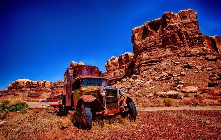 Chevrolet Truck - Arizona 2