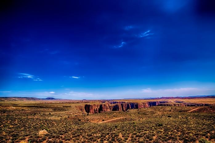 Grand Canyon - Arizona 1