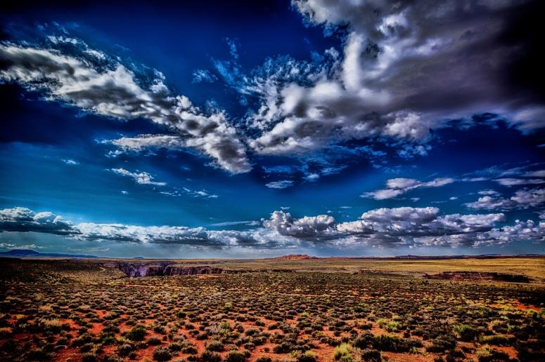 Grand Canyon - Arizona 2