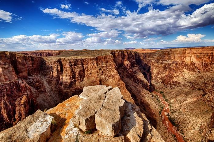 Grand Canyon - Arizona 3