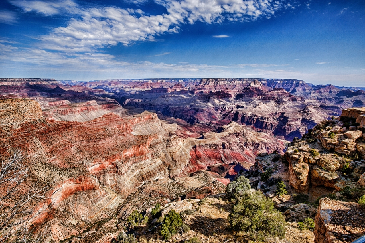 Grand Canyon - Arizona 4