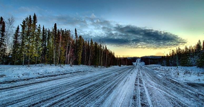 Watt Mountain Roads 2
