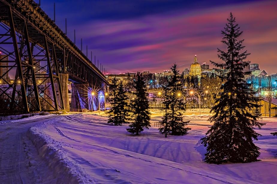 High Level Bridge - HDR 2a