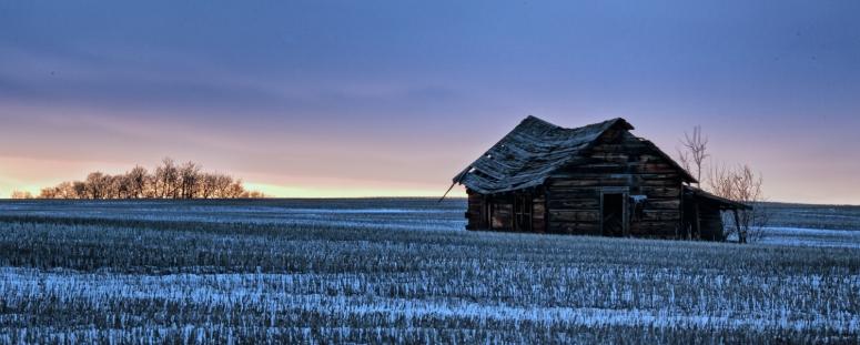 La Glace Homestead II - La Glace, Alberta  - Canada 1
