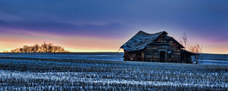 La Glace Homestead II - La Glace, Alberta  - Canada 2