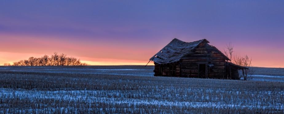 La Glace Homestead II - La Glace, Alberta  - Canada 3