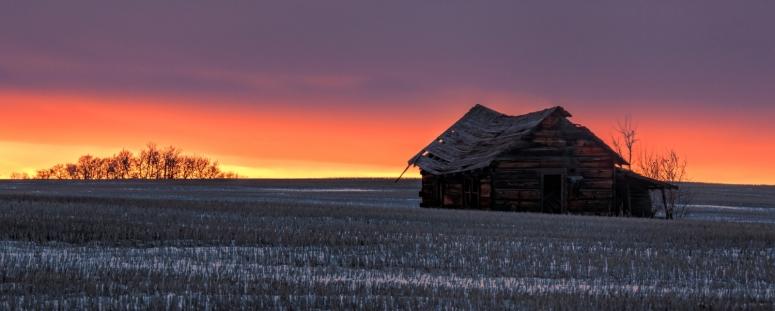 La Glace Homestead II - La Glace, Alberta  - Canada 4
