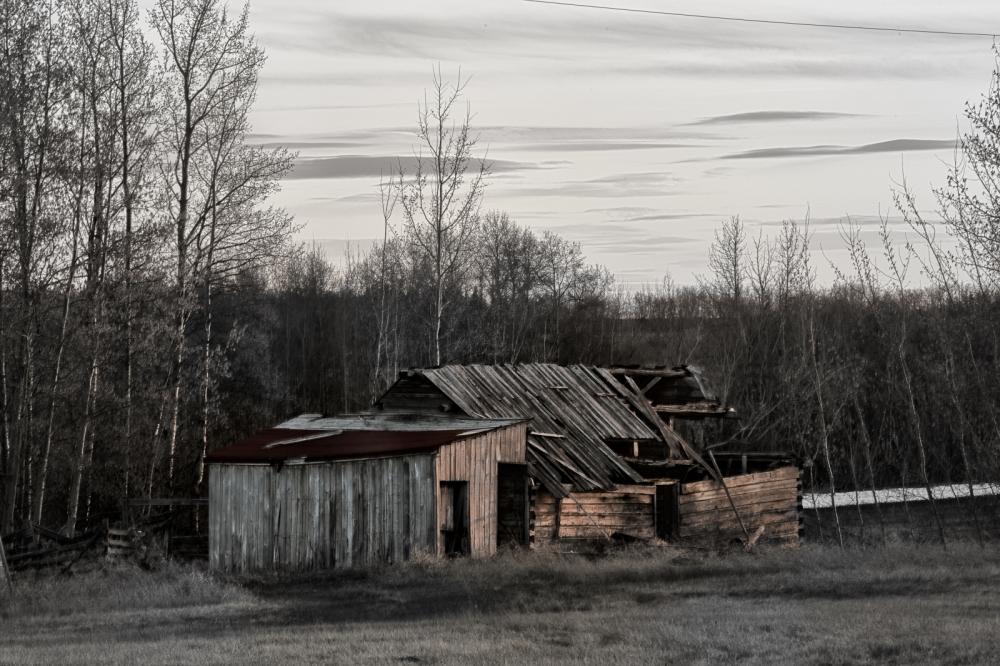 Homestead - La Glace, Alberta - Canada 5