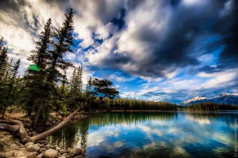 Jasper Park Lodge - Jasper, Alberta - Canada