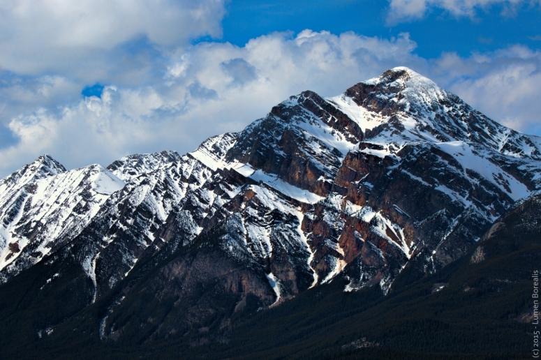 Mountains - Jasper, Alberta - Canada 4