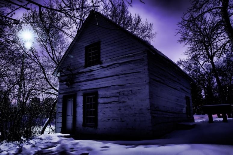 Walterdale House White 2 HDR-Edit-Edit-Edit-3