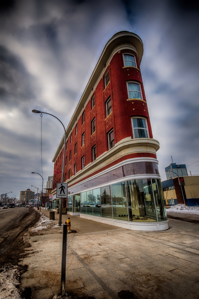 Gibson Block Building - Edmonton, Ab - Canada 2