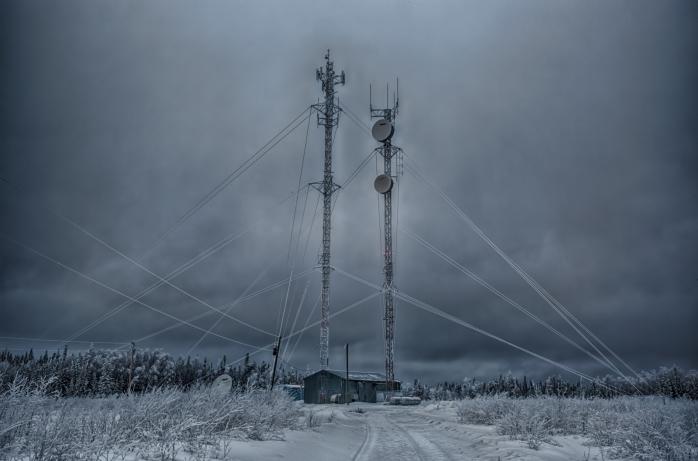 Watt Mountain Weather - High Level, Ab Canada 1