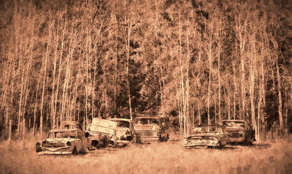 Valleyview Vehicles - Valleyview, 7