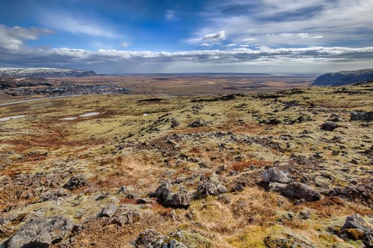 Beginning Southward - Iceland 4