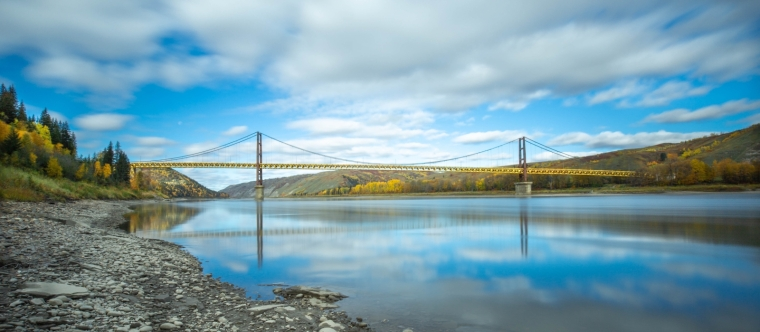 Dunvegan Bridge