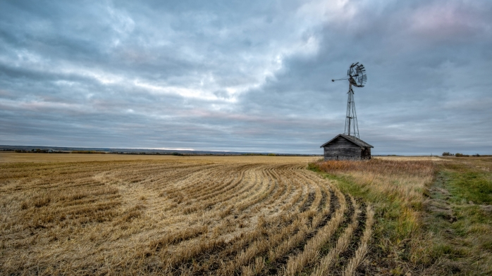 Windmill Pump House 3