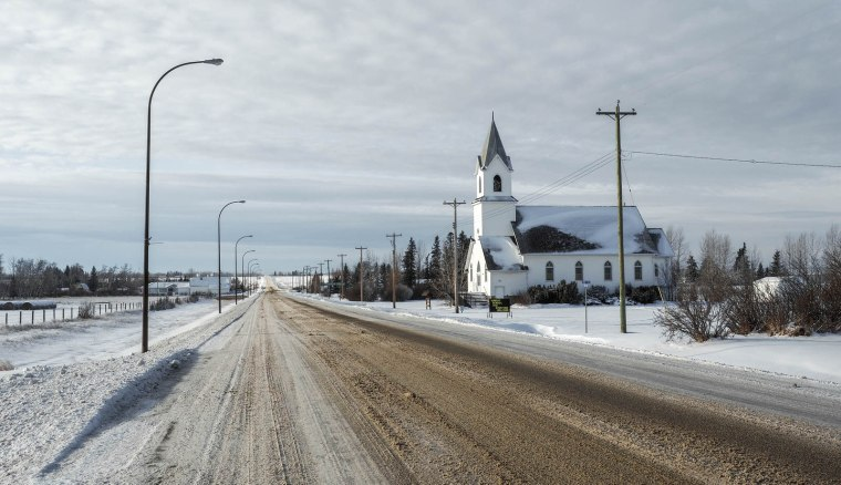 Backroads - La Glace to Sexsmith 4