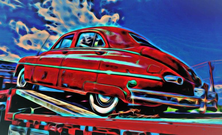 Packard Transport - Southern Alberta 2