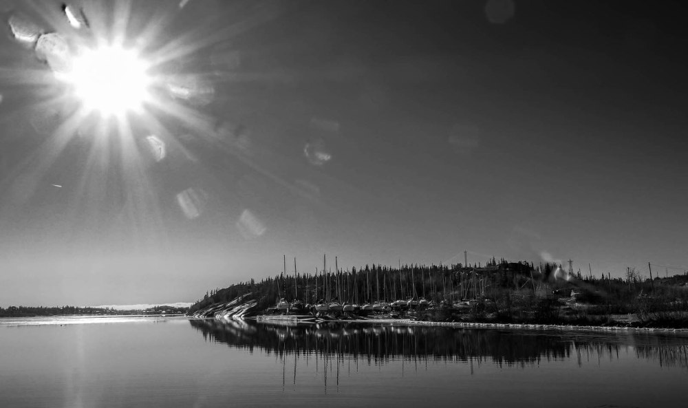 Yellowknife, NT - Walkabout 1