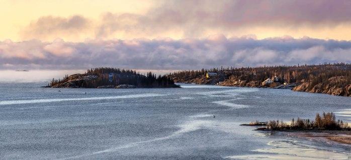 Yellowknife, NT - World Wide Photo Walk 5