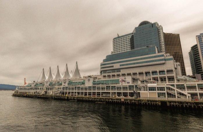 Harbour - Vancouver, British Columbia, Canada - 2