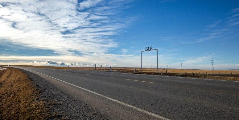 Chasing Southern Alberta Cloudwork - 1