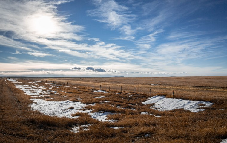 Chasing Southern Alberta Cloudwork - 3