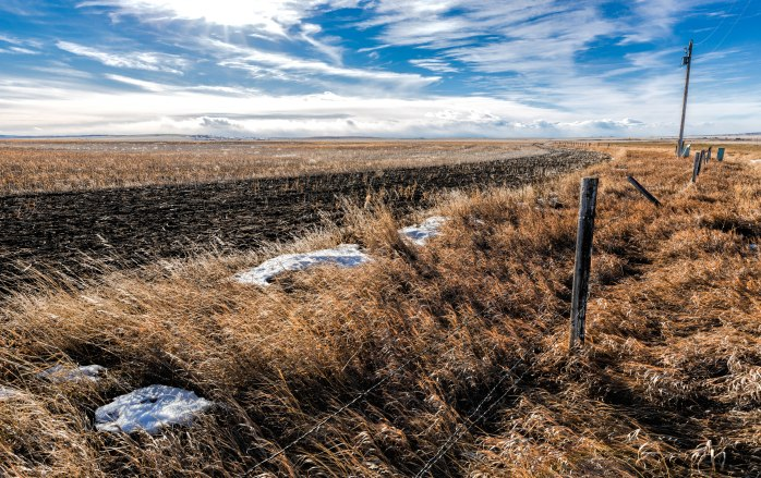 Chasing Southern Alberta Cloudwork - 4