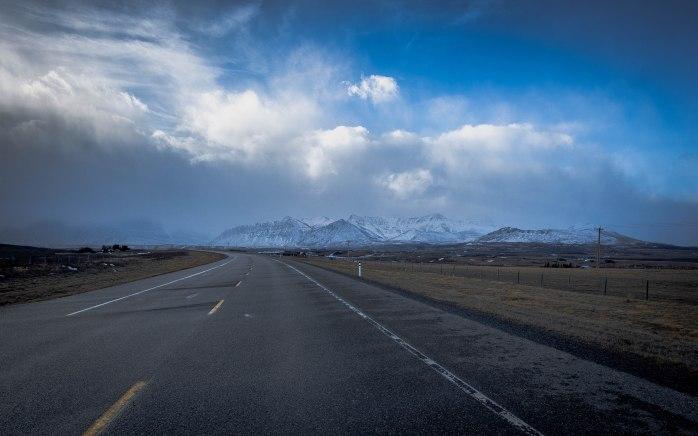 Chasing Southern Alberta Cloudwork - 5