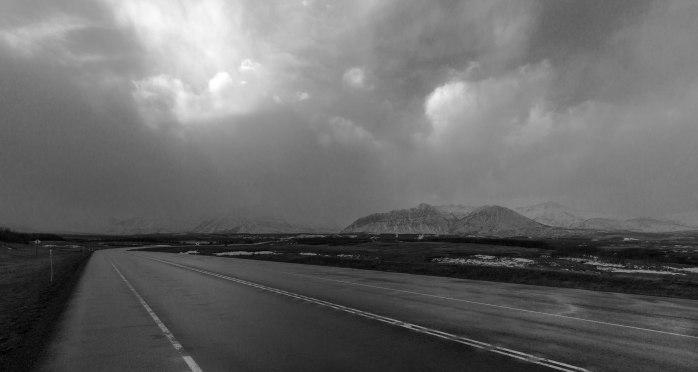 Chasing Southern Alberta Cloudwork - 6